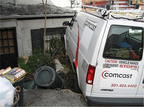 I Fought Comcast and Almost Won